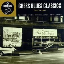 chess blues classics