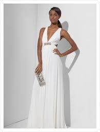 bcbg dress white