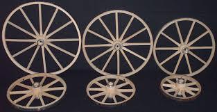 cart wheels wagons