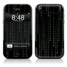 matrix iphone