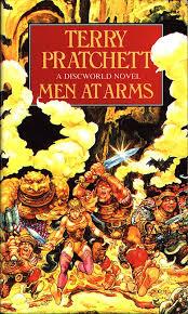 men at arms terry pratchett