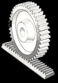 linear gear