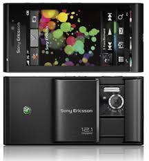 latest mobiles of sony ericsson