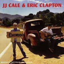 J. J. Cale - The Road To Escondido