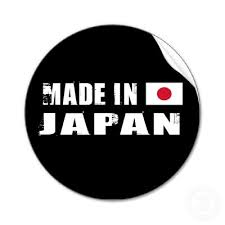 product made in japan