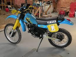 1983 yamaha it 175