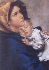madonna of the streets