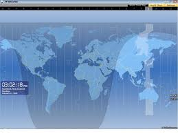 world map desktop