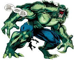 2099 hulk