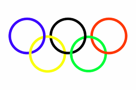 olympic symbol picture