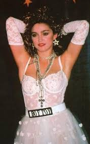boy toy belt madonna
