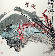 chinese abstract