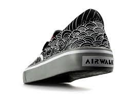 airwalk footwear