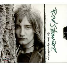 Rod Stewart - Mercury Anthology