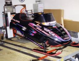 1997 polaris indy 500