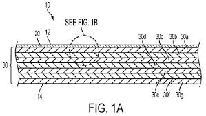 carbon fibre laminate