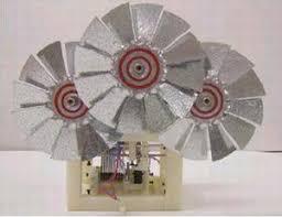electric wind mills