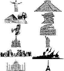 world monument