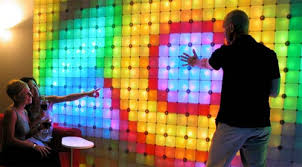 interactive surfaces
