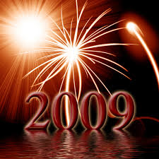 new year 2009 images