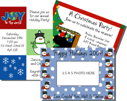 holiday cards pictures