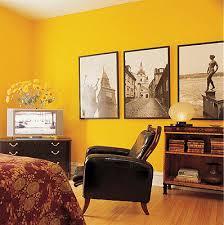 paint yellows