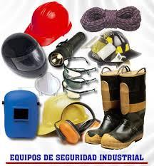 seguridad en la industria