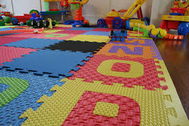decorate playroom