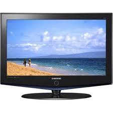 samsung tv flat screen