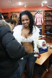 ethiopian beautiful ladies