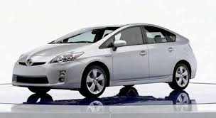 new prius photos