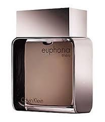 ck perfume euphoria