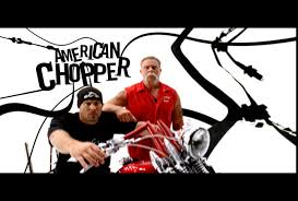 american chopper picture