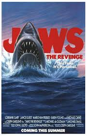 jaws iv the revenge