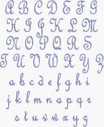 fairy font