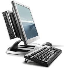 compaq personal computers