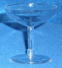 glass favors