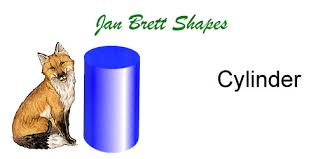 geometric shapes cylinder