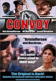 convoy kris kristofferson