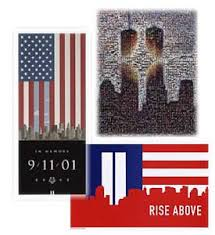 911 posters