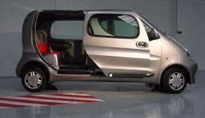 air compressed car