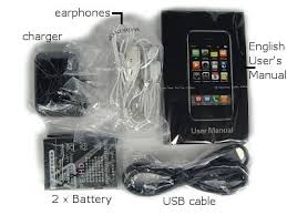 iphone clone charger