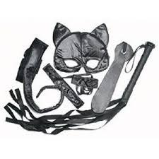 cat woman dress up