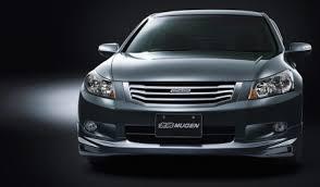 2008 honda accord body kits