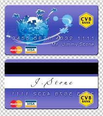 create credit cards