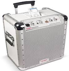 portable soundsystem