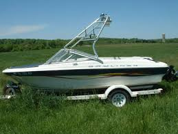 bayliner wakeboard