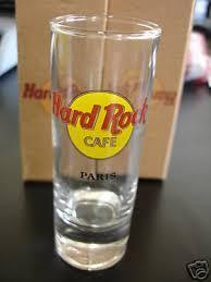 hard rock cafe glasses