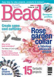 bead magazines