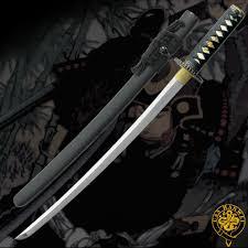 japanese sword handle